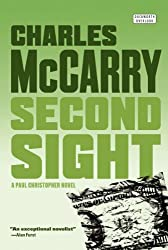 Second Sight (Paul Christopher Novels)
