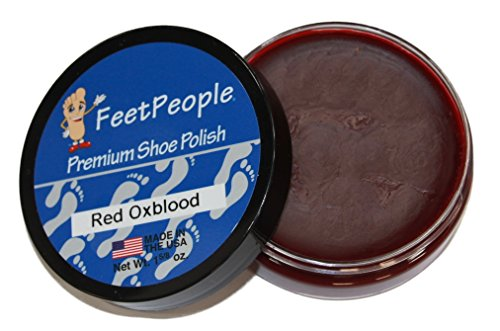 oxblood shoe polish - 7