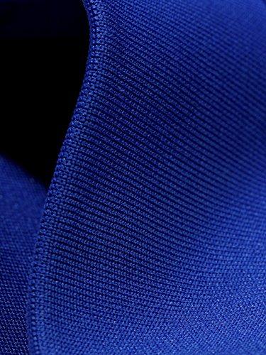 3xl North Uomini Blu Marinaio Di Dimagriscono Sails Repellente Acqua Giacca Il 7vq7a