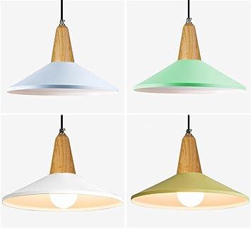 GTB Las nuevas ideas para lámparas de techo de madera nórdica , a ...