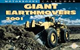 Mbi Cal Giant Earthmovers 2001, Various, 0760308845