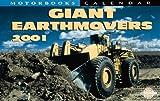 Mbi Cal Giant Earthmovers 2001 9780760308844