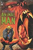 Front cover for the book Animal Man, Book 1 - Animal Man by Grant Morrison