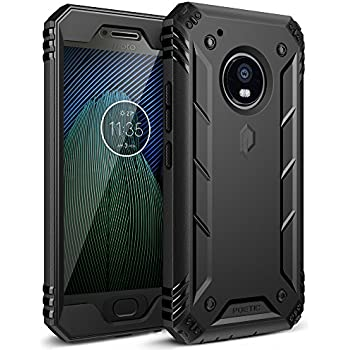 Amazon.com: Moto G5 Plus Case, Motorola Moto G Plus (5th
