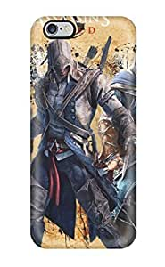 Phone Case With Fashionable Look For Iphone 6 Plus - Assassins Creed Anthology