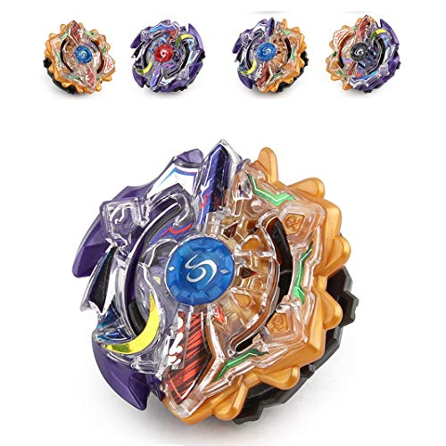 g Top Blade Burst Starter Booster B-00 Duo Eclipse Sun Moon - God Bey Toy by Happymini ()