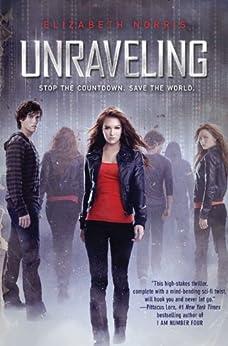 Unraveling by [Norris, Elizabeth]