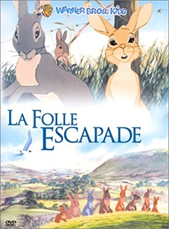 la folle escapade