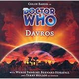 Davros (Doctor Who)