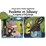Paulette et Johnny: la coquette et l'oryctérope