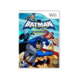 Batman: The Brave and the Bold - Nintendo Wii by Warner Bros