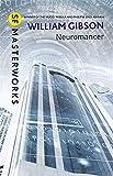 Neuromancer (S.F. MASTERWORKS)