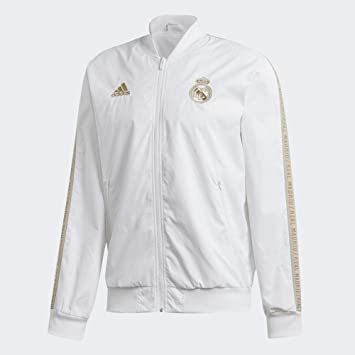 adidas Performance Real Madrid Anthem Jacke Herren   OTTO