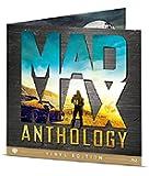 Mad Max Anthology (Vinyl Edition) (4 Blu-Ray)