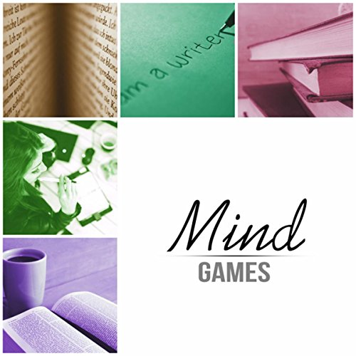 Mind Games - Focus & Brain Power, Relaxing Piano Music for Reading, Learning, Writing ()