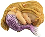 Cheap Top Collection Miniature Fairy Garden and Terrarium Sleeping Little Mermaid