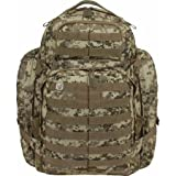(US) SOG Barrage Internal Frame Pack, Digital Camo