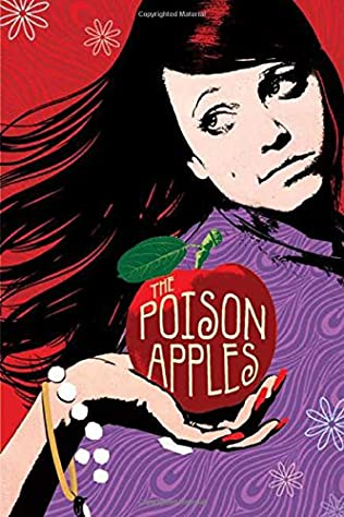 book cover of The Poison Apples