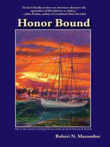 Honor Bound (Honor Series)