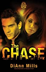 The Chase: A Novel (Crime Scene: Houston Book 1)