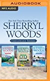 Sherryl Woods - Chesapeake Shores: Books 1-3: The Inn at Eagle Point, Flowers on Main, Harbor Lights (Chesapeake Shores Series)