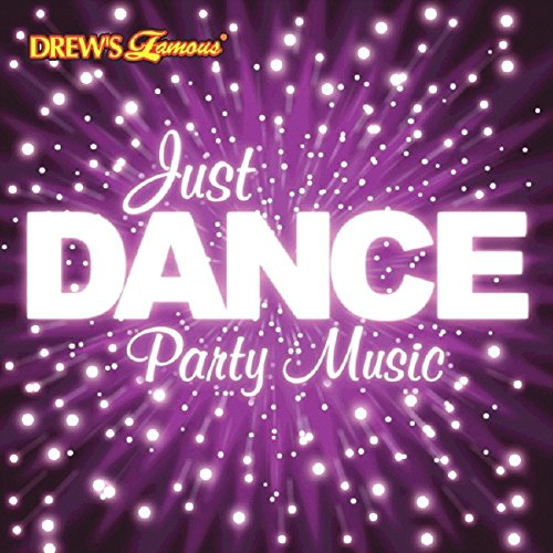amscan Just Dance Party Music CD...