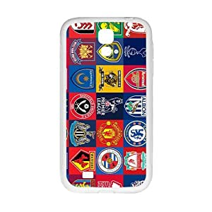 Personal Customization Sport Picture Hight Quality Protective Case for Samsung Galaxy S4