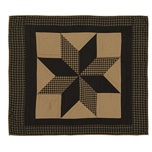 Quilted Star - 6