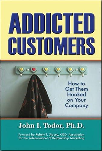 addicted customers