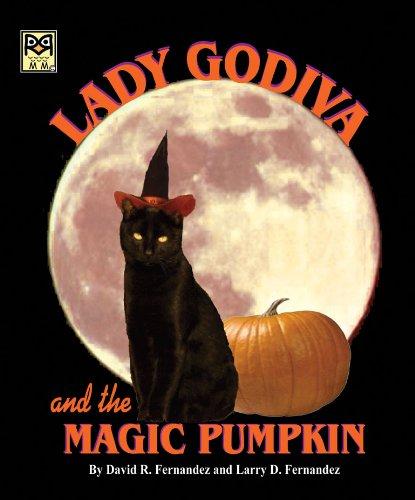 Lady Godiva and the Magic Pumpkin ()