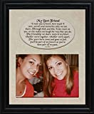 Personalizedbyjoyceboyce.com Friend Sister Picture Frames - Best Reviews Guide