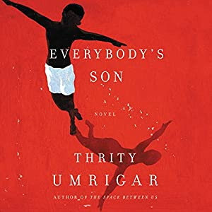 Everybody's Son Audiobook