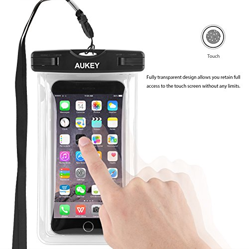 aukey custodia iphone x