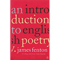 An Introduction to English Poetry (English Edition)
