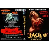 JACK-O & FRIENDS Signed 1000 Units 2 DVD Set