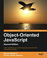 Object-Oriented JavaScript, 2nd Edition Front Cover