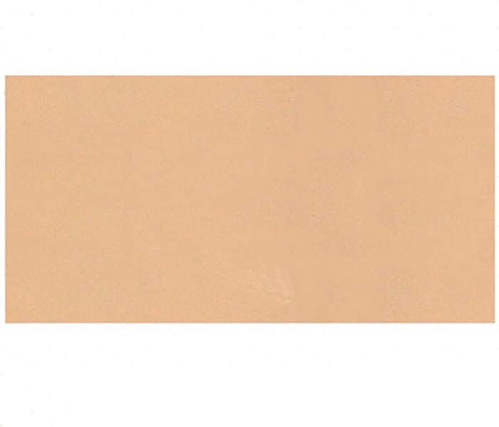 Beaulegan Repair Patch - Self-Adhesive Nylon for Jackets/Tents/Umbrella, 8 Inch by 4 Inch, Beige