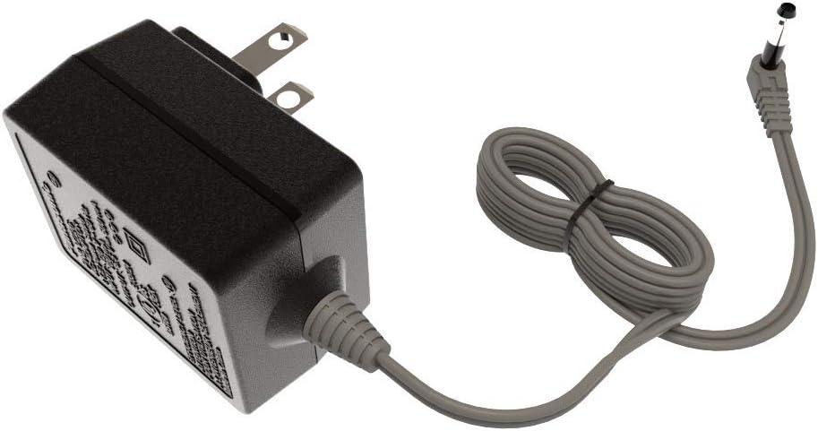 RocketBus PNLV226 - Cable Adaptador de alimentación de CA de Repuesto para Cargador de teléfono inalámbrico Panasonic (5,5 V, 0,5 A): Amazon.es: Electrónica