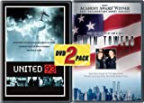 UNITED 93/TWIN TOWERS VALUE PACK (TAC