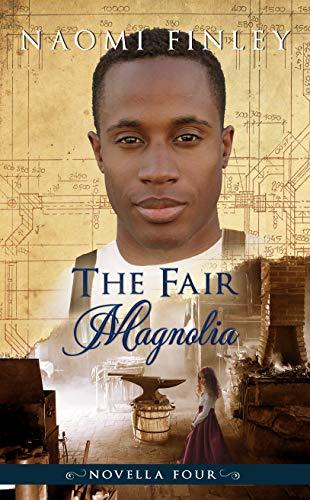 The Fair Magnolia: Jimmy's Story ( A Slave of the Shadows Novella Book 4)