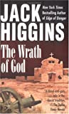 The Wrath of God, Jack Higgins, 0425185427