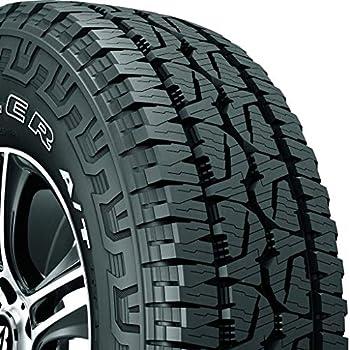 265 75R16 In Inches >> Amazon.com: Bridgestone Dueler A/T REVO 3 All- Season Radial Tire-P275/60R20 114T: Automotive