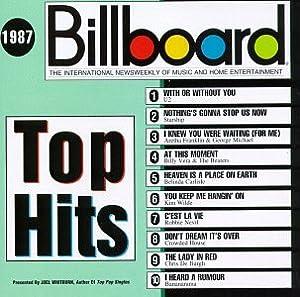 Billboard Top Hits: 1987