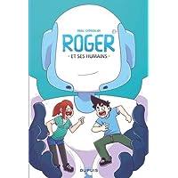 Roger et ses humains - tome 1 - Roger et ses humains 1