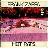 Hot Rats - 1st - EX