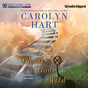Ghost Gone Wild Audiobook