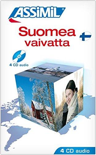 ASSiMiL Finnisch ohne Mühe - Audio-CDs: Selbstlernkurs für Deutschsprechende - (Niveau A1-B2)