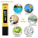 Digital PH Meter, PH Meter 0.01 PH High Accuracy