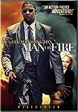 Man on Fire (Widescreen) (Bilingual)