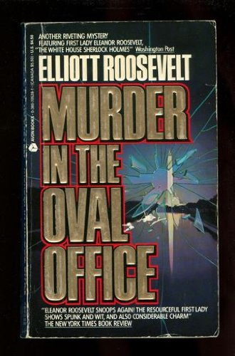 Murder in the Oval Office - Roosevelt Mall Stores